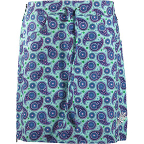 SKHoop W's Amy Short Skirt Poolblue